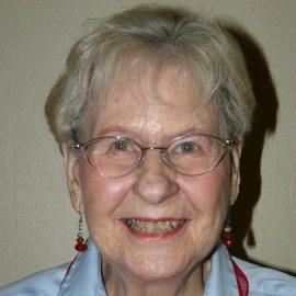 Joan Brownlow