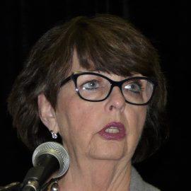Susan Pratt